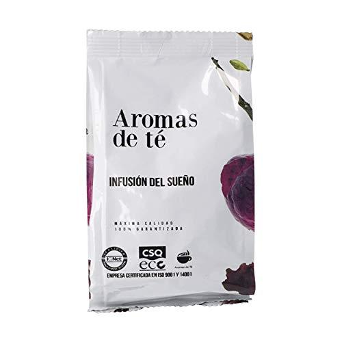 Aromas de Té | Organic Rooibos Tea