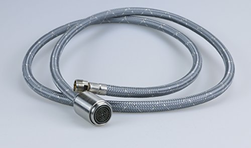 Blanco Brausekopf Filo-S HD edelstahl gebürstet mit Schlauch 0156