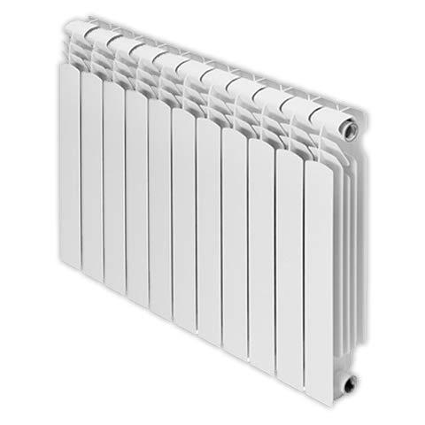 Cointra orion 800 - Radiador aluminio orion 800-11e 11 elementos