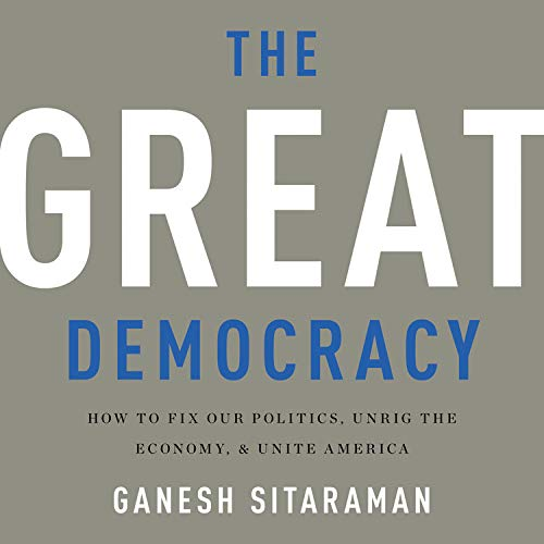 The Great Democracy cover art