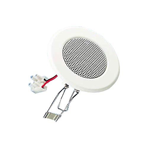 Visaton 50097 Lautsprecher DL 5, 8 Ohm weiß