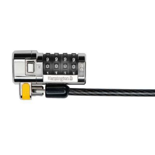 Kensington K64678WW - Candado de seguridad con codigo para portátil