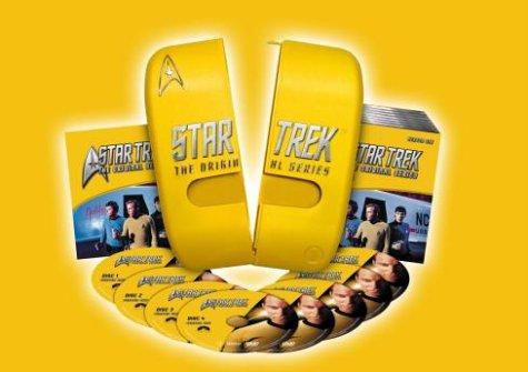 Star Trek - The Original Series - Season 1