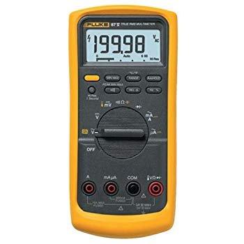 FLUKE 87-V Digitalmultimeter