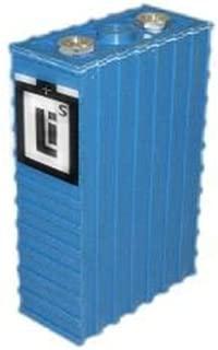 CALB 100Ah Lithium Battery