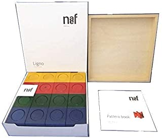 リグノ ネフ社 naef【正規輸入品】【国産木箱のおまけ付き】