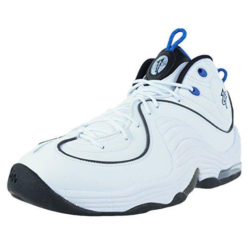 Nike Air Penny 2 II Men's Basketball Shoe 333886 100 (9.5)