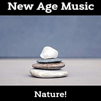 Amazing New Age Music with Nature Sounds