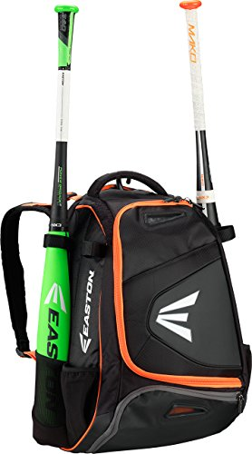 Easton E200P Bat Pack, Black/Royal