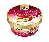 [冷凍] 明治 エッセルスーパーカップ Sweet's苺ショートケーキ 172ml