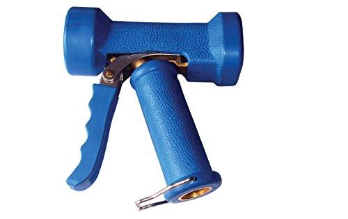 Reinigungspistole für den Profi. KTW-geprüft für Trinkwasser mit Anschluss 1/2 Zoll