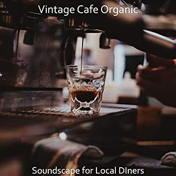 Soundscape for Local DIners