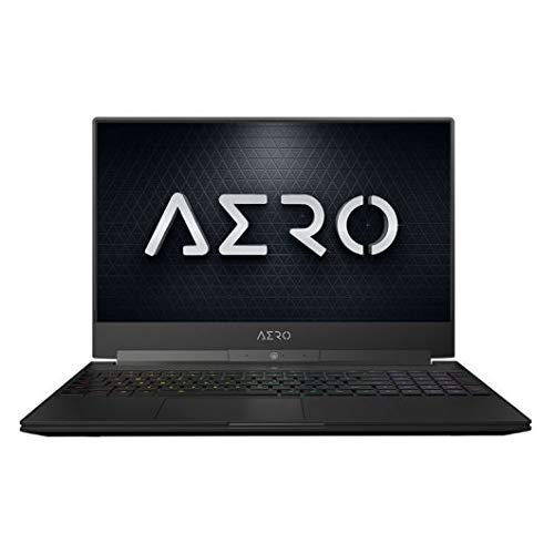 Gigabyte Aero 15-X9-7ES4210P Intel Core i7-8750H/32GB/1TB SSD/RTX2070Q/15.6' (Reacondicionado)