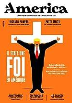 Revue America N° 7 - Il Était Une Foi En Amérique de Busnel François/Fott