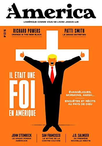 Revue America N° 7