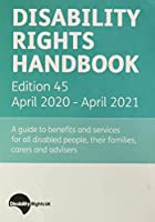 Disability Rights Handbook: 2020/21