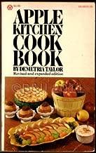 Apple Kitchen Cook Book