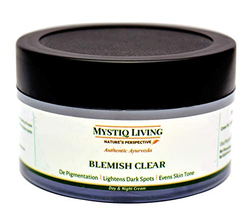 Mystiq Living Specials - Blemish Clear - Anti Pigmentation...