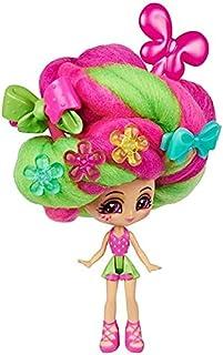 Spin Master 6052311 Candylocks Doll - Green Fuchsia