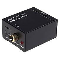 YCDZ STORE RCAシリーズ デジタル光同軸ケーブル〜アナログRCAオーディオコンバータ
