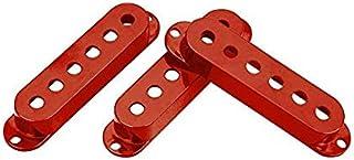 DiMarzio Strat Pickup Cover Red