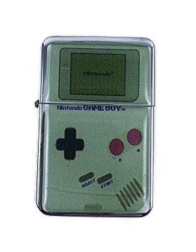 Feuerzeug Star Game Boy Windproof nachfüllbares Flip-Top