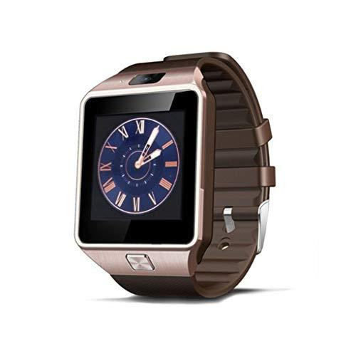 JingJingQi smart watch Smartwatch DZ09 Smart Watch Digitale Mannen Horloge Voor Apple iPhone Samsung Huawei Android Mobiele Telefoon Bluetooth SIM TF Card PK Q18