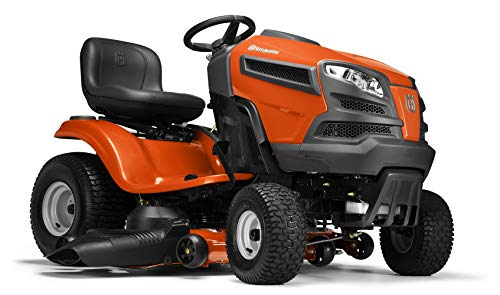Husqvarna YTH18542 42 in 18.5 HP Briggs & Stratton Hydrostatic...