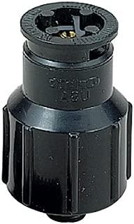 center strip sprinkler heads