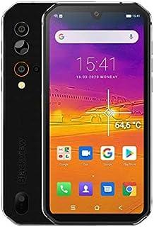 Mobile Phone BV9900 Pro, 48MP Camera, 8GB+128GB, IP68/IP69K Waterproof Dustproof Shockproof, Triple Rear Cameras, 4380mAh ...