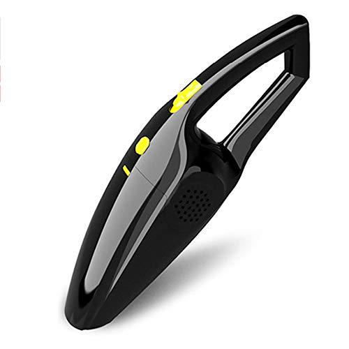 HQ2 Aspirador portátil del automóvil: la aspiradora de Mano inalámbrica de Alta Potencia, Utilizada para Obtener más información y la Limpieza del Interior del automóvil, el Transporte inalámbrico