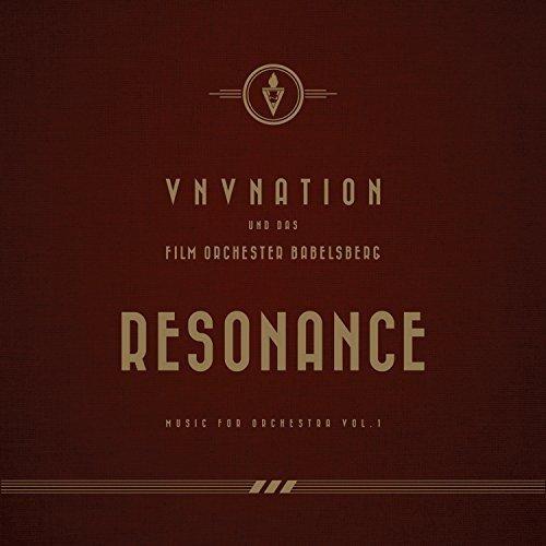 Resonance (Ltd.Vinyl Box) [Vinyl LP]