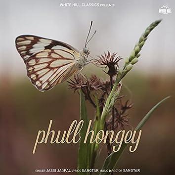 Phull Hongey