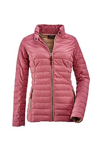 G.I.G.A. DX Dames Dagmara Casual functionele jas in dons-look/gewatteerde jas