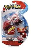 Pokemon Pop Action Poké Ball Launcher, Comes with...