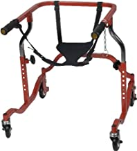 Seat Harness for all Wenzelite Anterior and Posterior Safety Rollers and Nimbo Walkers 1 pcs sku# 478275MA