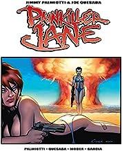 Painkiller Jane (2007) #2