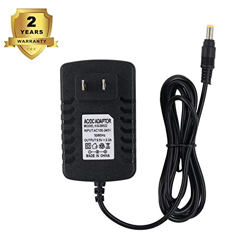 New AC DC Adapter for Sony SRS-XB40 SRSXB40 Portable Bluetooth Wireless Speaker Power Supply Charger