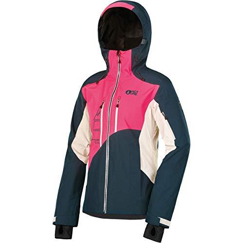 Picture Seen Jacket WVT134 Damen-Snowboardjacke Dark Blue Gr. L