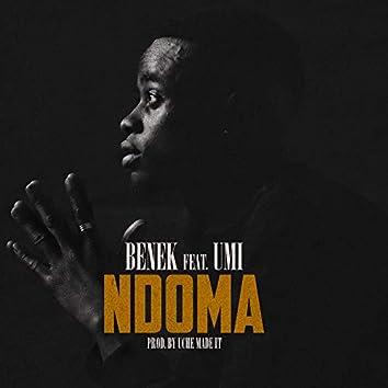 Ndoma