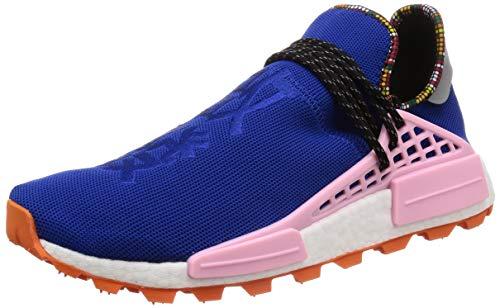 adidas Pharrell Williams Solar Human NMD EE7579 Blu Scarpe da Uomo Sneaker Taglia: EU 42 UK 8