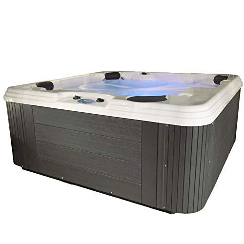 5 Person Spa - 50 Jets