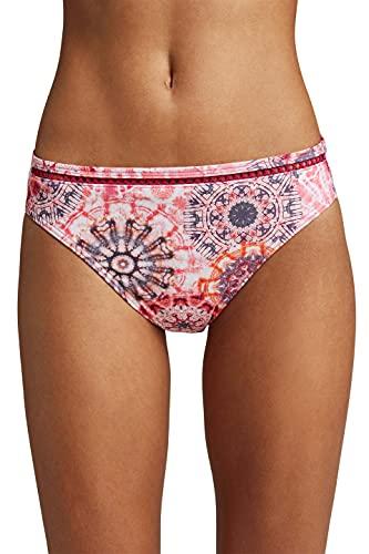 ESPRIT Bodywear Damen Ally Beach NYR Classic Brief Bikini-Unterteile, 672, 40