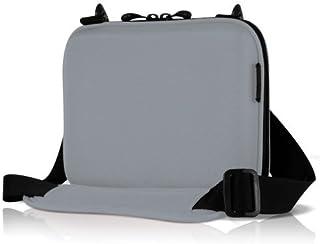 Cocoon CMB100LG Mini Messenger Bag w/ Built-in Grid-it Organizer Light Gray [並行輸入品]