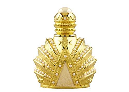 Bahrain Pearl Al Rehab Parfum 50ml (amber, orientalisch, arabisch, oud, misk, moschus, natural perfume, adlerholz, ätherisch, attar scent)