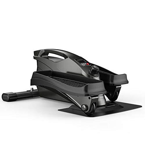 Stepper Mini Swing Stepper Elektrische Motorisierte Elliptical Zyklus Übung im Büro zu Hause, Gesundheit am Arbeitsplatz, Nicht höhenverstellbare Schreibtisch notwendig Leg Pedal Trainer
