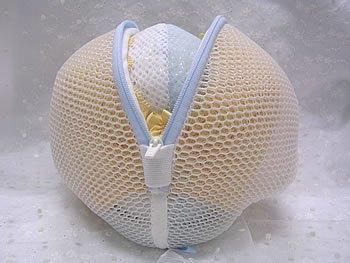 ブラジャー専用洗濯ネットマシマロ