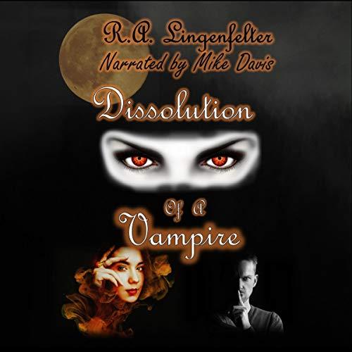 Dissolution of a Vampire cover art