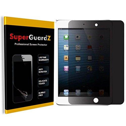 For iPad Mini 4 / iPad Mini 5 (2019) - SuperGuardZ Screen Protector,...
