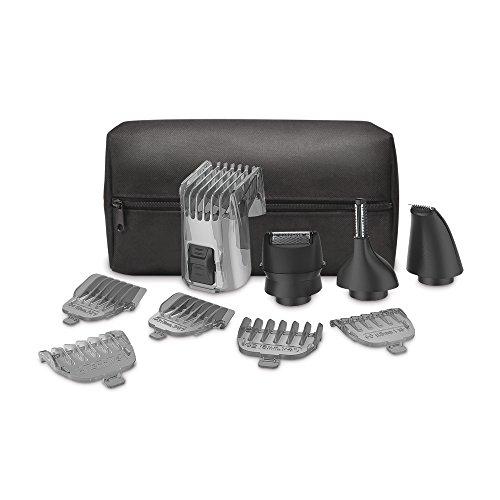 Remington PG6170 Crafter trim & Detail Kit, Men's Groomer, Beard Trimmer with...